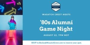 aug game night